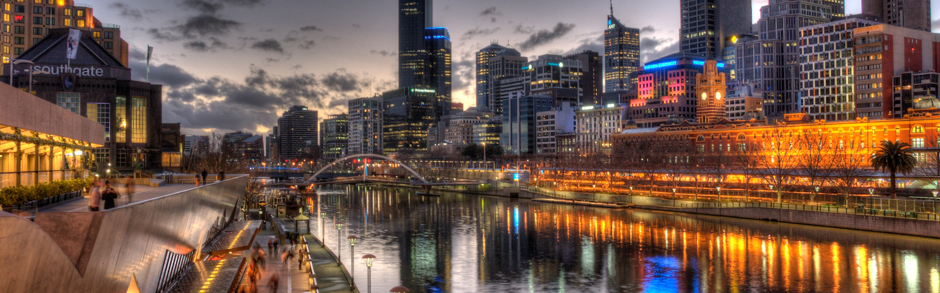 melbourne life as a student