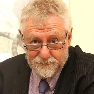 ACOT CEO Alan Silver
